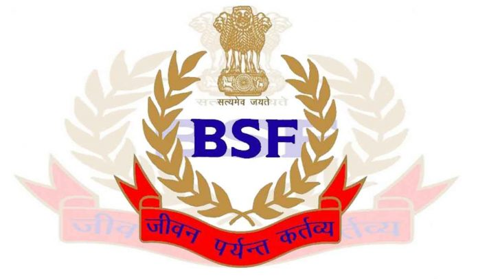 BSF Thwarted Attempts Infiltrate Ramgarh Sector