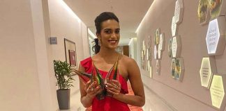 PV Sindhu, Becomes, BBC Indian Sportswoman, Of The Year